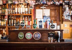 bar, club, RSL Cronulla
