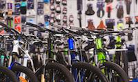 bike, bicycle Cronulla