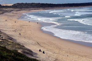 best beach in Cronulla