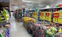 grocers, supermarket, food shops Cronulla