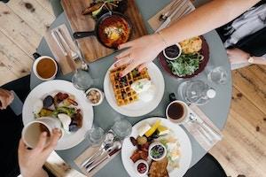 Best new restaurants in Cronulla 2020