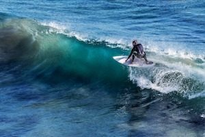 surfing competitions in Cronulla