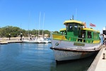 things to do in Cronulla, ferry Bundeena