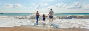 best beach Cronulla, safe beach, child friendly beach
