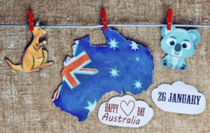 what's on for Australia Day in Cronulla