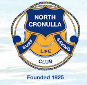 North Cronulla Iron Person 2019