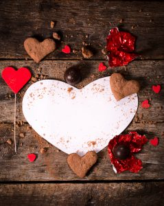 where to go on St Valentines Day in Cronulla