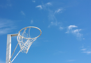where to play netball in Cronulla