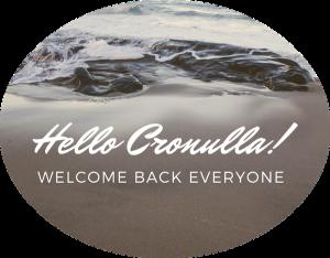 What's open in Cronulla