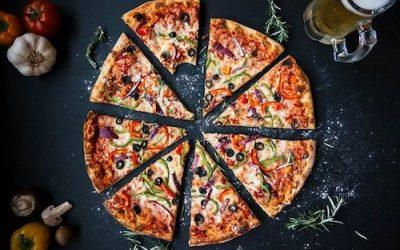 Best Pizza in Cronulla