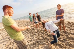 fun and free games for the beach