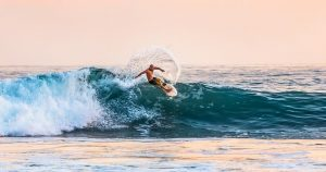 Where is the best place to surf in Sydney