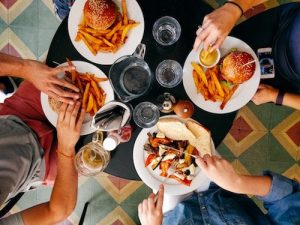 new dining places in Cronulla