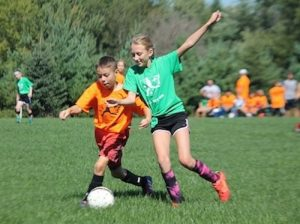 sport clubs for children