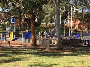 best kids playgrounds