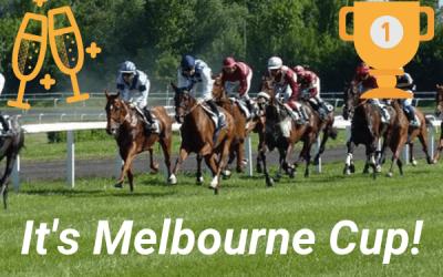 Melbourne Cup Cronulla 2020