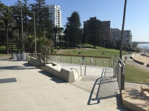 accessible places in Cronulla
