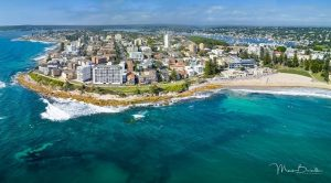 Things to do when visiting Cronulla