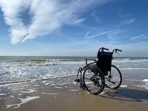 Cronulla Beach Accessible for Everyone!