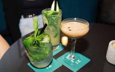 Baker Lane : Cronulla's Freshest New Cocktail Bar