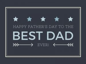 ideas for Father's Day Cronulla
