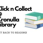 things to do at Cronulla library