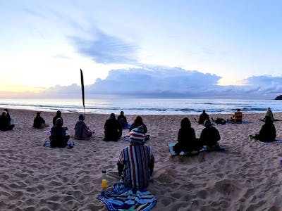 Wellbeing things to do in Cronulla